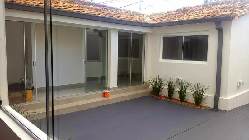 Foto Oficina en Alquiler en  Mcal. Lopez,  San Roque  Zona Colegio San Andres