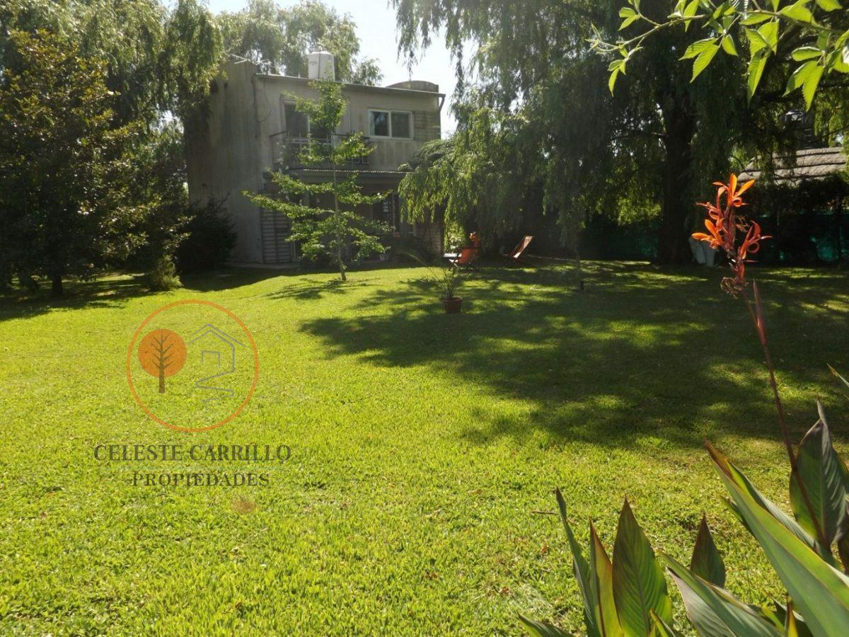 Foto Casa en Alquiler temporario en  Parque Sakura,  Countries/B.Cerrado (Exaltación)  Bernardez al 500