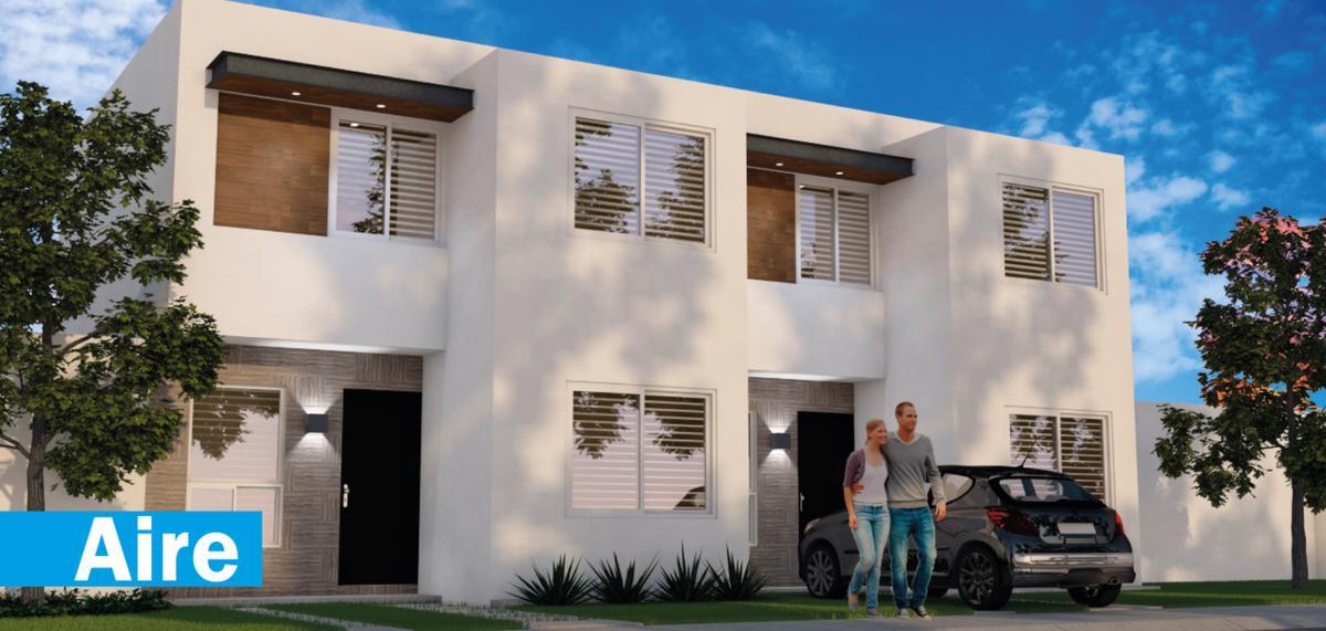 Foto Casa en Venta en  Villa de Pozos,  San Luis Potosí  Casa Aire M1 L55 en Ananda Residencial