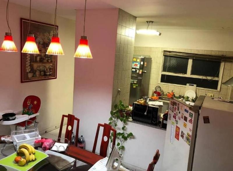 Foto Departamento en Venta en  Flores ,  Capital Federal  Bogota & Caracas