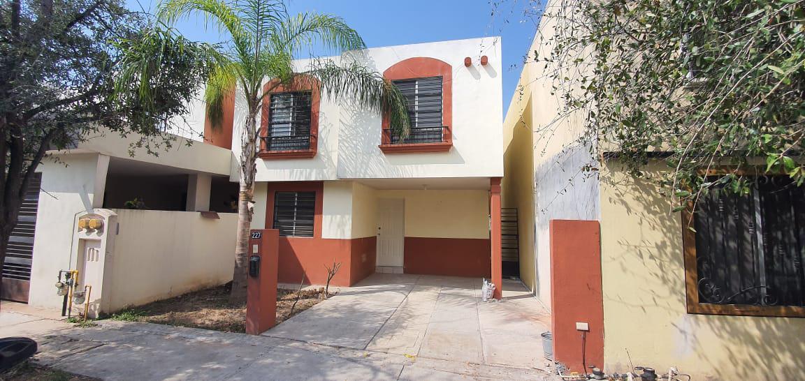 Foto Casa en Renta en  Mitras Poniente,  García  RENTA DE CASA  COL. MITRAS PONIENTE SEC. JORDAN  GARCIA NL