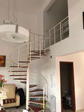 Departamento - Pinamar: LOS TILOS II 6° 24