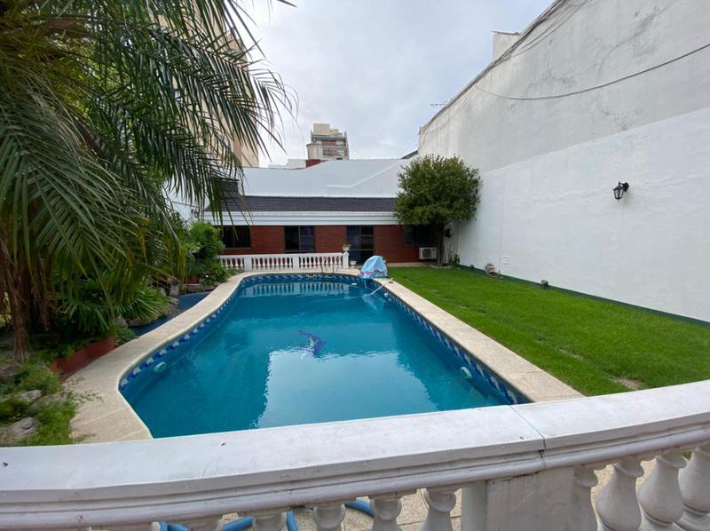 Foto Casa en Venta en  Barracas ,  Capital Federal  Jovellanos al 300