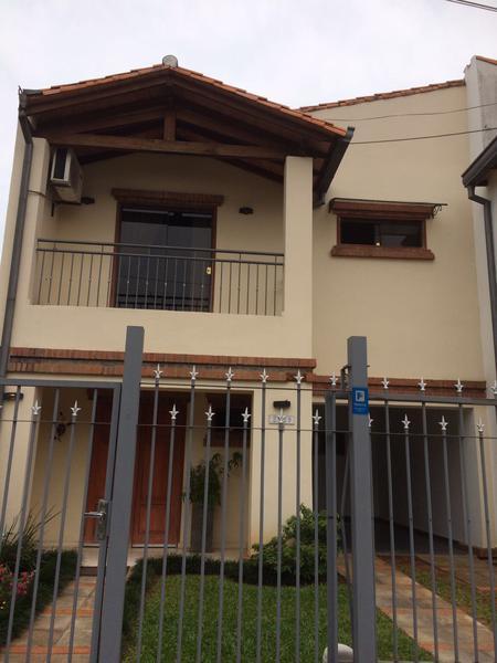 Foto Casa en Venta en  Ycua Sati,  Santisima Trinidad  Zona Ycuá Satí