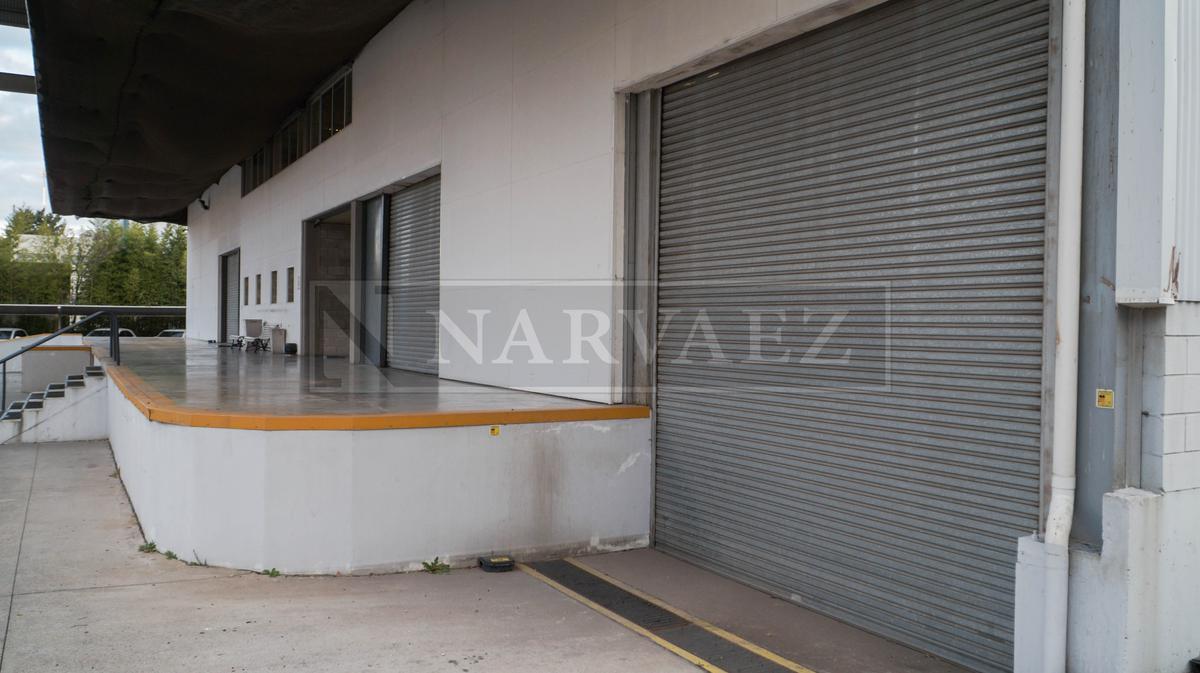 Nave Industrial - El Talar-41