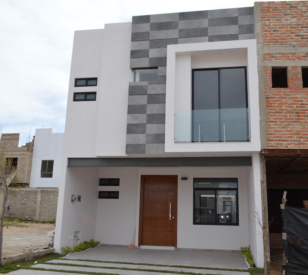 Foto Casa en Venta en  Altavista Residencial,  Zapopan  Av. Altavista Poniente 303 119