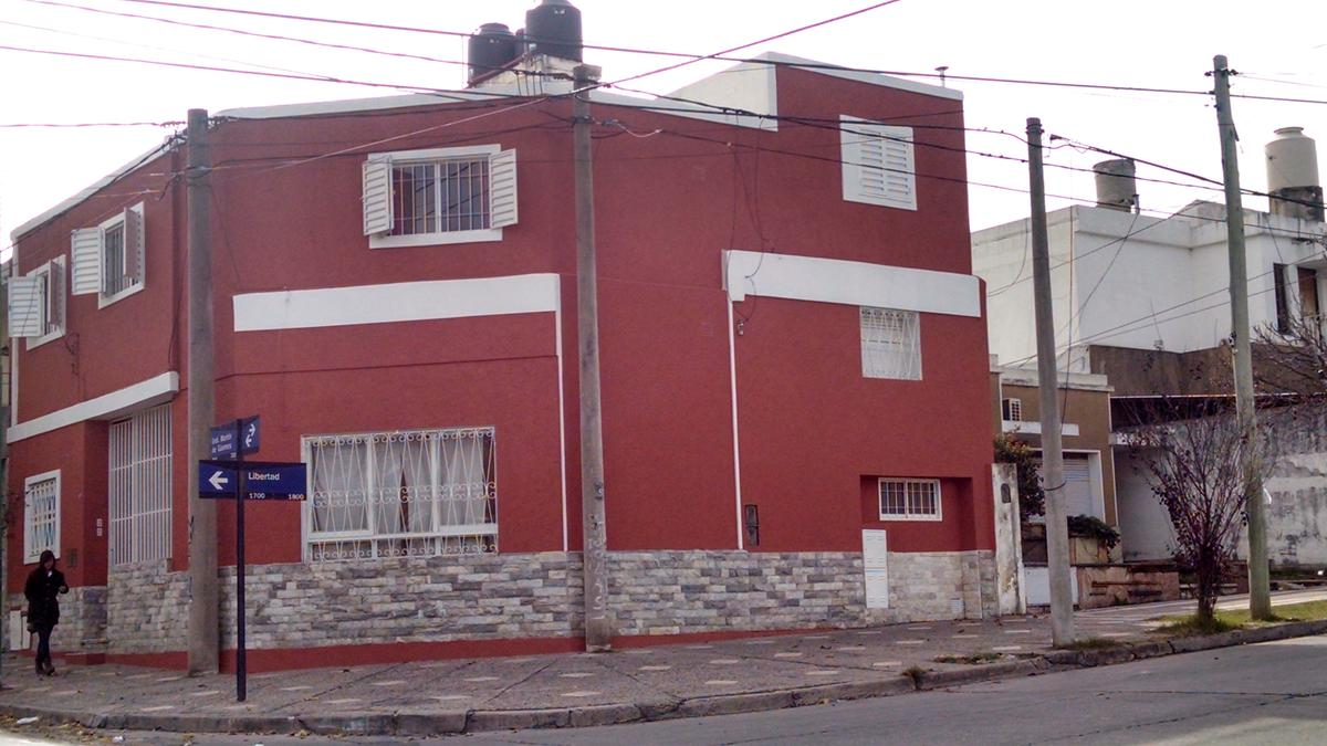 Foto Departamento en Alquiler en  General Paz,  Cordoba  Guemes al 700