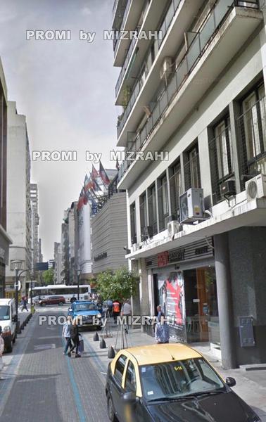 Foto Local en Alquiler |  en  Recoleta ,  Capital Federal  Maipú  al 701