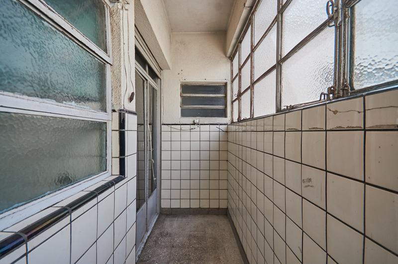 Foto Departamento en Venta en  San Cristobal ,  Capital Federal  Pasco y Estados Unidos