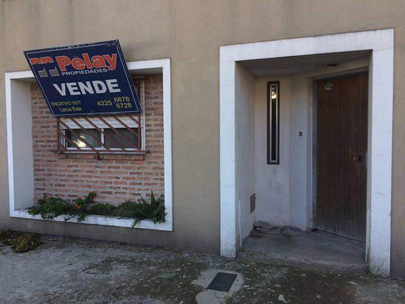 Foto Casa en Venta en  Lanús Este,  Lanús  GUIDO   1500