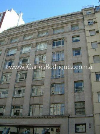 Foto Oficina en Alquiler |  en  Centro ,  Capital Federal  AV. CORRIENTES al 400