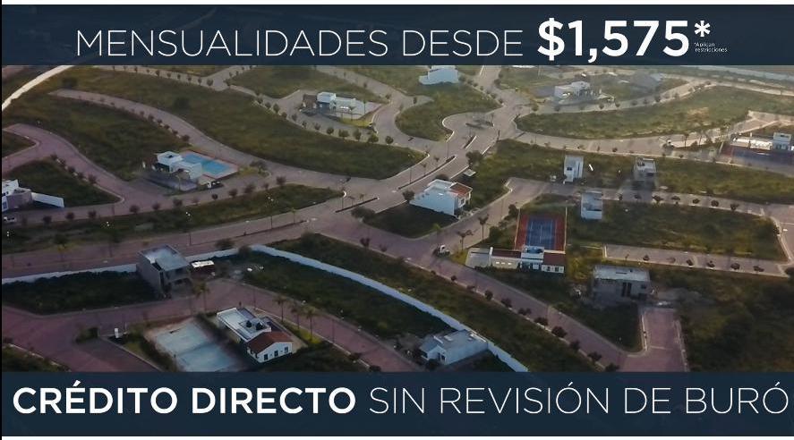 Foto Terreno en Venta en  San Luis Potosí ,  San luis Potosí  San Luis Capital