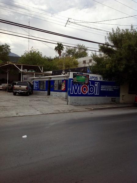 Foto Terreno en Venta en  Independencia,  Monterrey  TERRENO COMERCIAL EN VENTA COLONIA INDEPENDENCIA MONTERREY