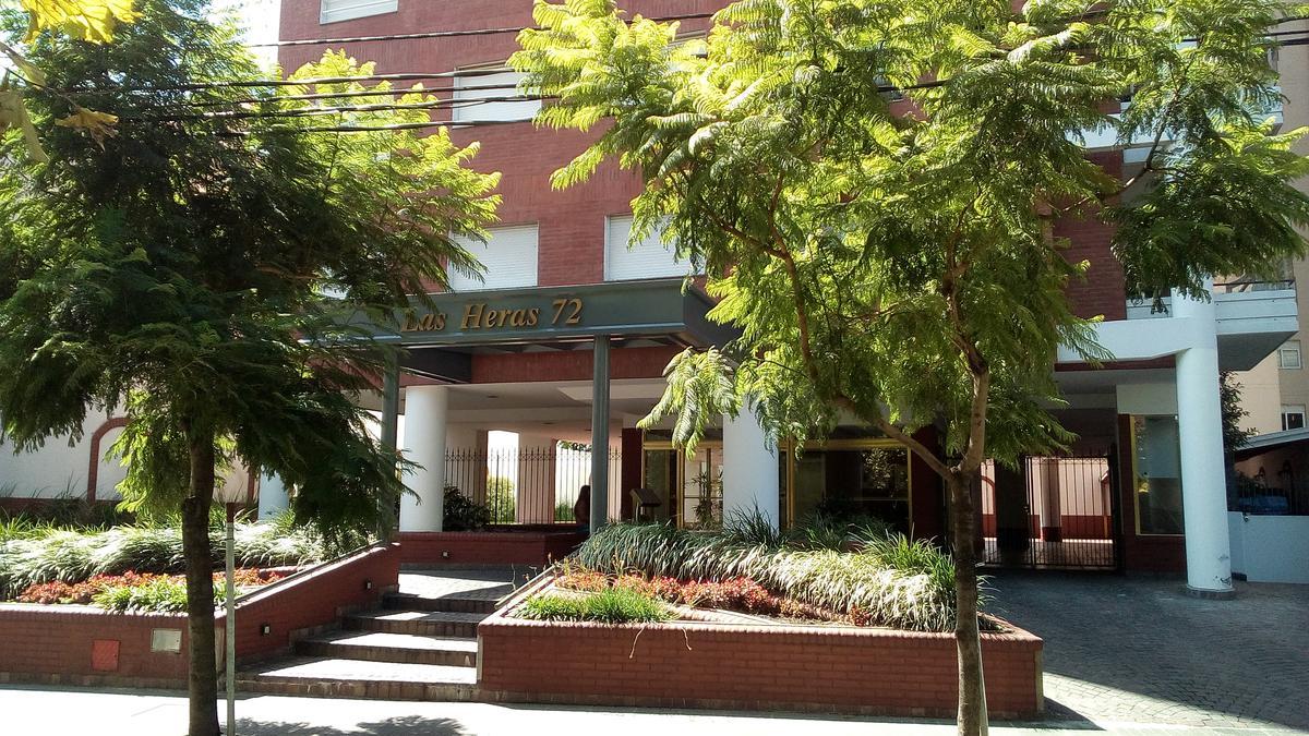 Foto Departamento en Alquiler en  Ramos Mejia,  La Matanza  Las Heras 72 9ºA
