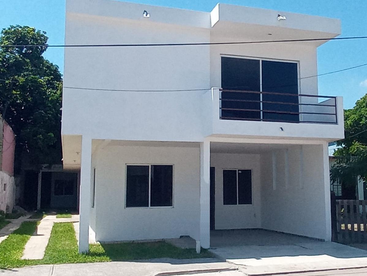 Foto Casa en Venta en  Francisco Villa,  Ciudad Madero  Casa en venta en Colonia Francisco Villa, Ciudad Madero