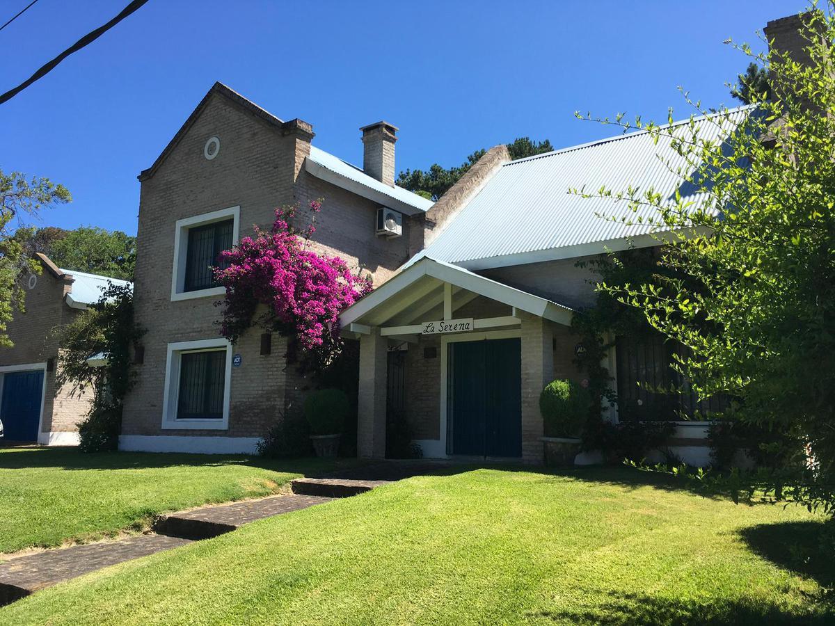 Foto Casa en Alquiler temporario en  Rincón del Indio,  Punta del Este  Rincon del Indio