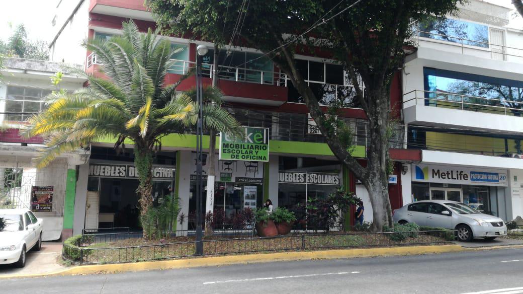 Foto Local en Renta en  Xalapa Enríquez Centro,  Xalapa  Xalapa, Centro, Avila Camacho 23