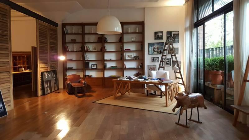 Foto Oficina en Venta en  San Isidro Loft,  San Isidro  Fray Luis Beltran al 1000