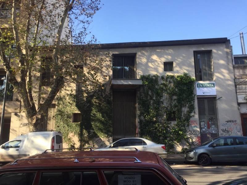 Foto Casa en Venta en  Palermo Soho,  Palermo  godoy cruz al 1500