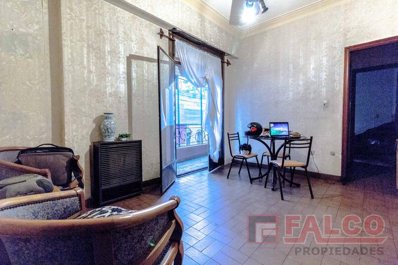 Foto Departamento en Venta | Alquiler en  Flores ,  Capital Federal  Bacacay al 1700