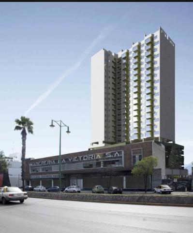 Foto Departamento en Venta en  Centro,  Monterrey  Departamento en Venta Centro Monterrey (DMSL)