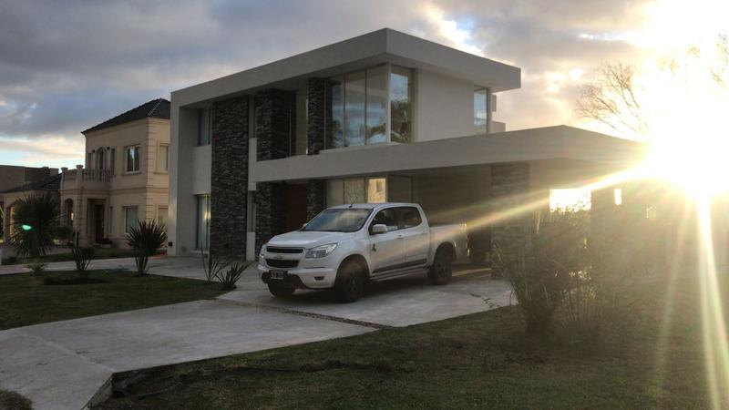 Foto Casa en Venta en  Prados del Oeste,  Moreno  Casa - Prados del Oeste
