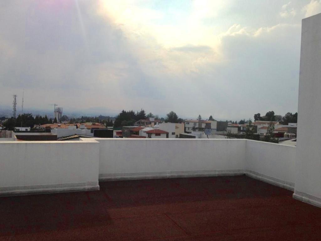 Foto Casa en Venta en  Amomolulco,  Lerma  LA LOMA CASA EN VENTA COLINDANTE CLUB DE GOLF LOS ENCINOS