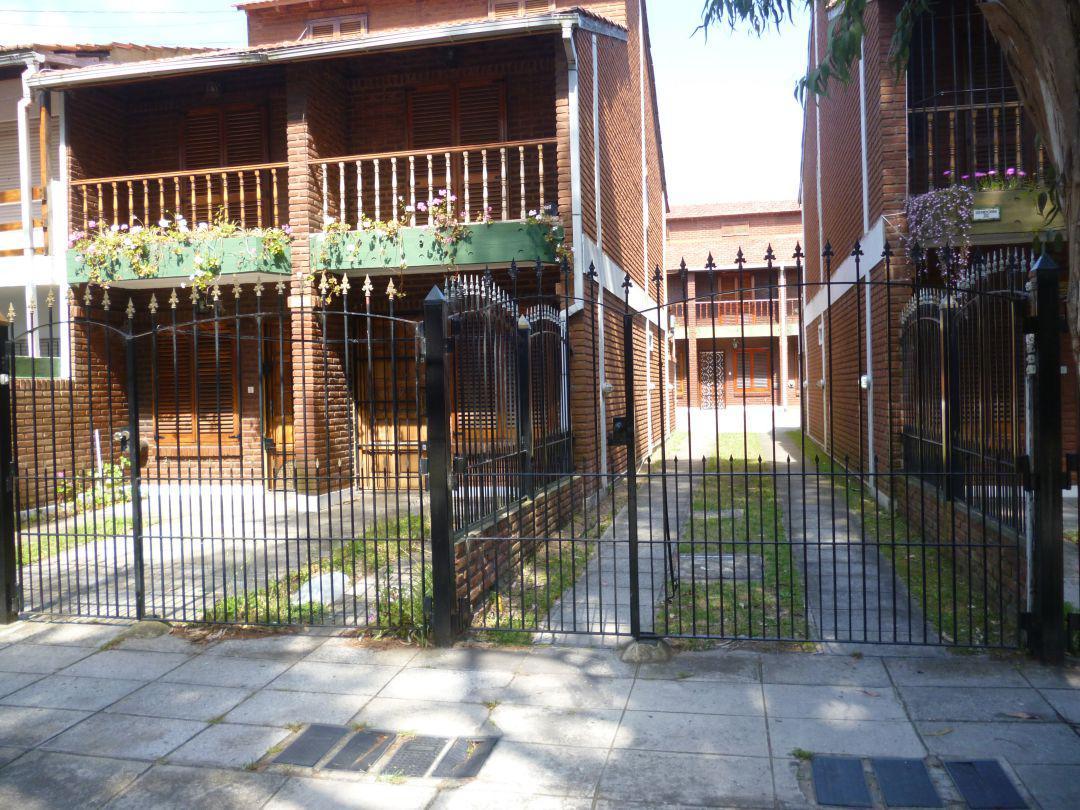 Foto PH en Alquiler temporario en  San Bernardo Del Tuyu ,  Costa Atlantica  Catamarca 2570 Nº 6, San Bernardo