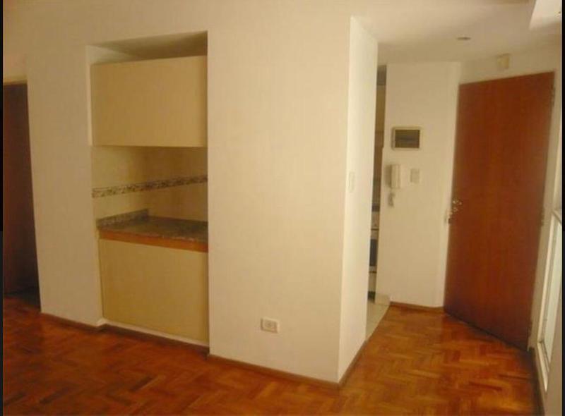 Foto Departamento en Venta en  Almagro ,  Capital Federal  Pringles al 1100
