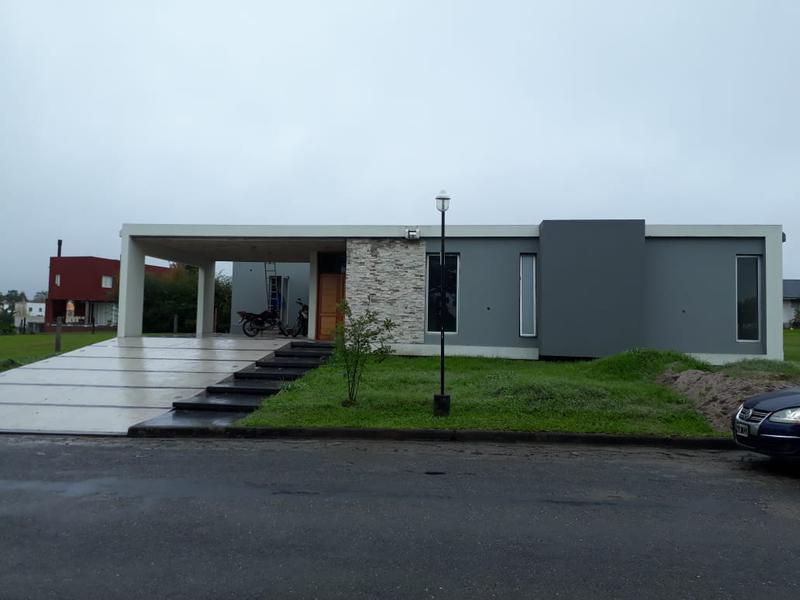 Foto Casa en Venta en  Yerba Buena ,  Tucumán  country el Pilar