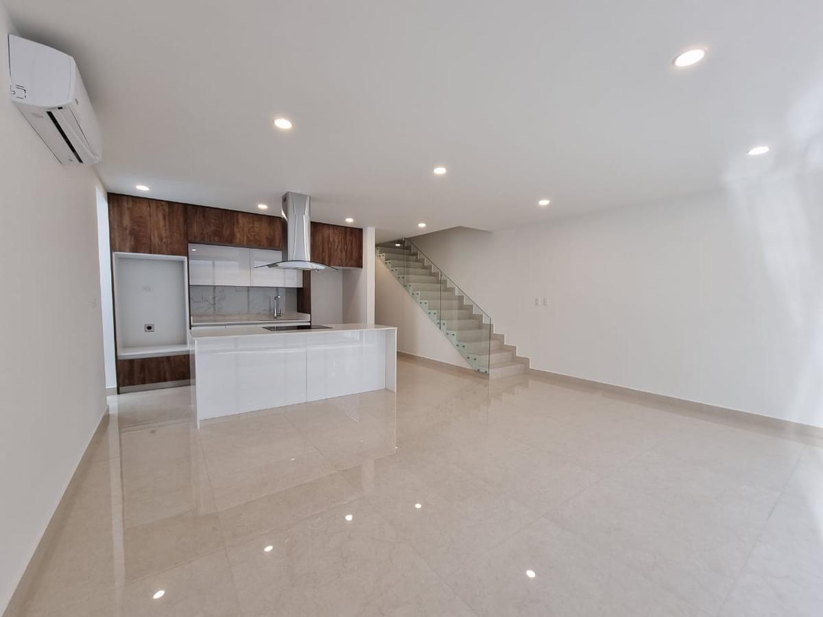 Foto Casa en condominio en Renta en  Pozos,  Santa Ana  Santa Ana / A estrenar / Electrodomésticos / 204m2 / Amplia Terraza