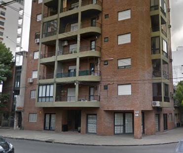 Foto Departamento en Alquiler en  Lourdes,  Rosario  Pueyrredón esquina Zeballos - 1 dormitorio - Excelente