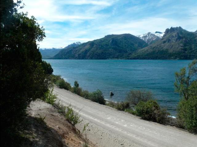 Foto Terreno en Venta en  Meliquina,  Lacar  Lago Meliquina