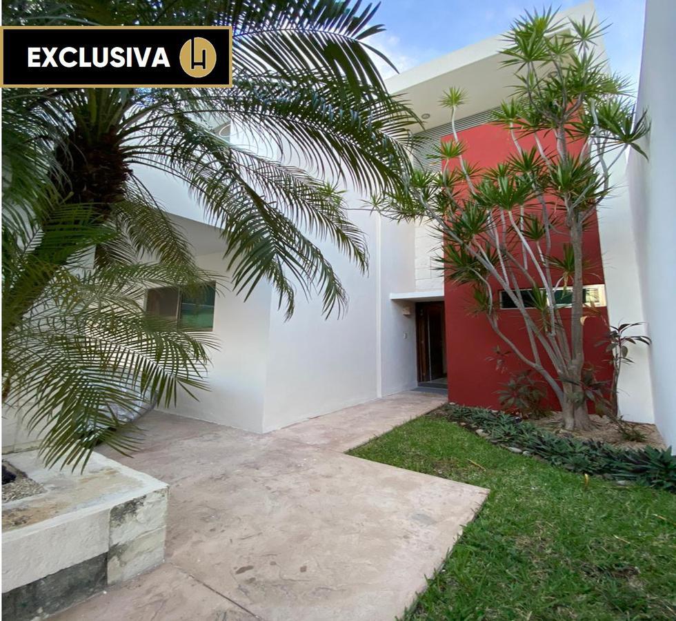 Foto Casa en Venta en  Mérida ,  Yucatán  CASA SAN REMO BLANC | LOTE 7 | ALTABRISA