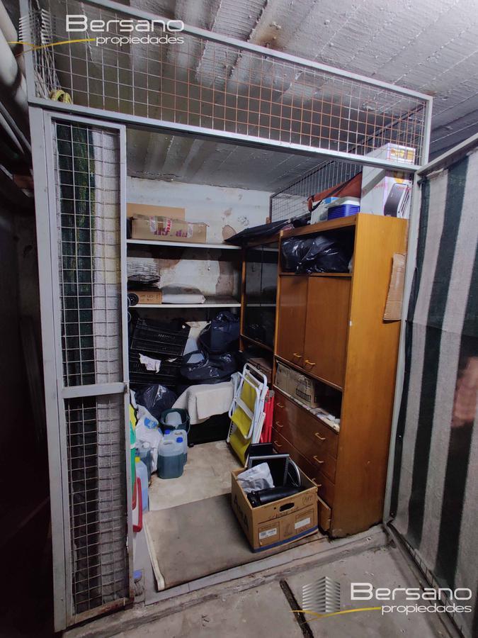 Foto Departamento en Venta en  Santos Lugares,  Tres De Febrero  Neuquén 3390 12º