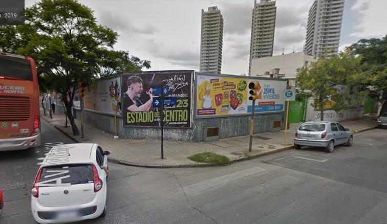 Foto Terreno en Venta en  Centro,  Cordoba          Av. Maipu 712
