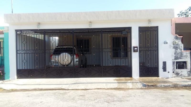 Foto Casa en Venta en  Othón P. Blanco ,  Quintana Roo  VENTA DE CASA DE DOS RECAMARAS EN LAS AMÉRICAS