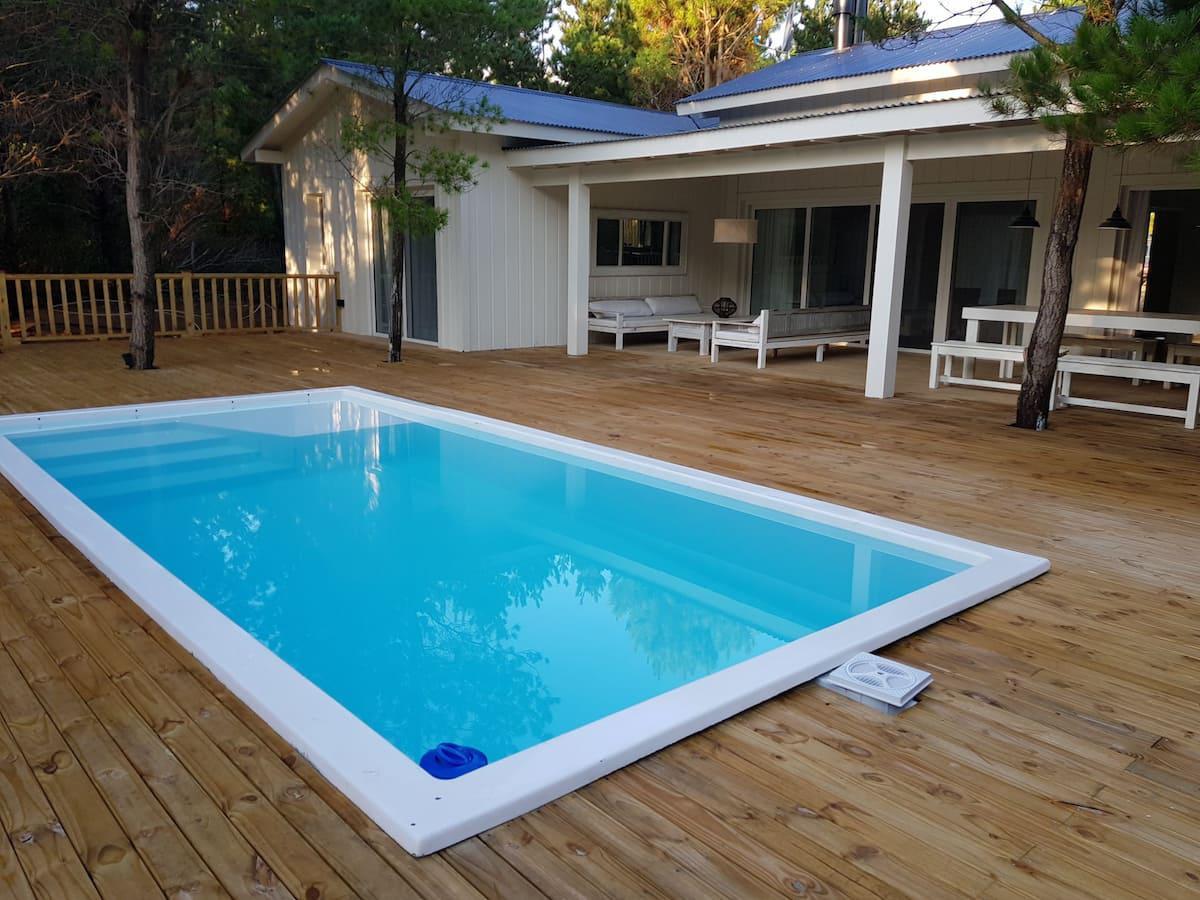 Foto Casa en Alquiler en  Costa Esmeralda ,  Costa Atlantica  Costa Esmeralda- Golf 1