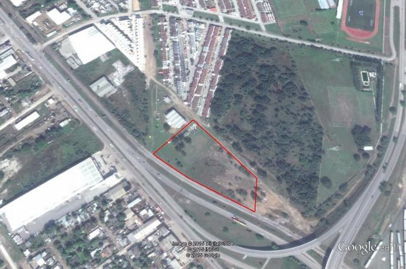 Foto Terreno en Venta en  Ampliacion Santa Amalia,  Altamira  HTV954-285 Carretera Tampico Mante Km. 21