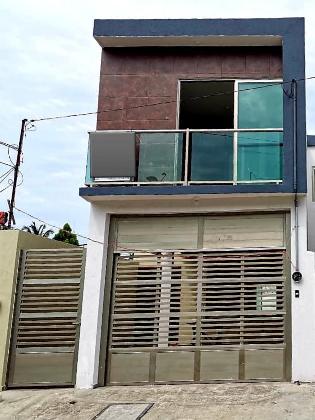 Foto Casa en Venta |  en  Villa Rica,  Boca del Río  Villa Rica