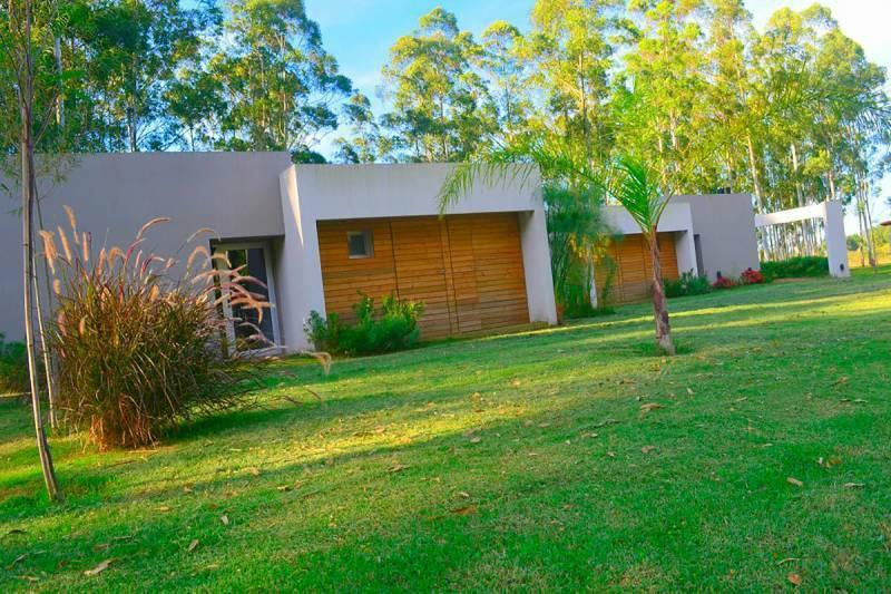 Foto Casa en Venta en  San Anselmo,  Colon  La Aldea Club de Campo, Colon ruta 14 km 142