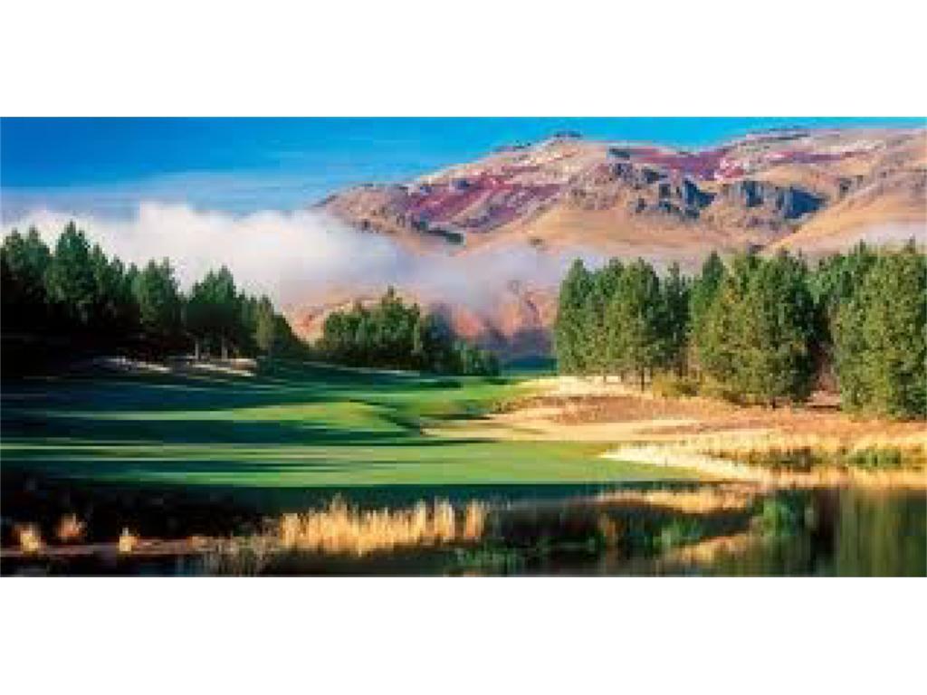 Foto Terreno en Venta en  Lacar ,  Neuquen   Chapelco Golf & Resort - San Martin De Los Andes