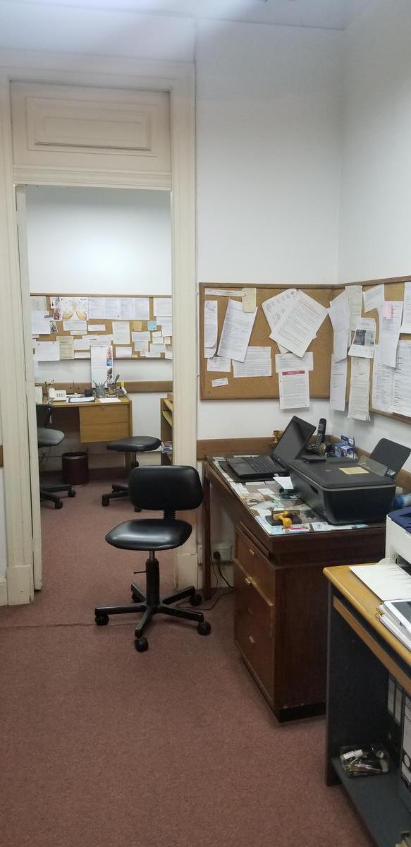 Foto Oficina en Alquiler | Venta en  San Cristobal ,  Capital Federal  Bartolome Mitre al 1800