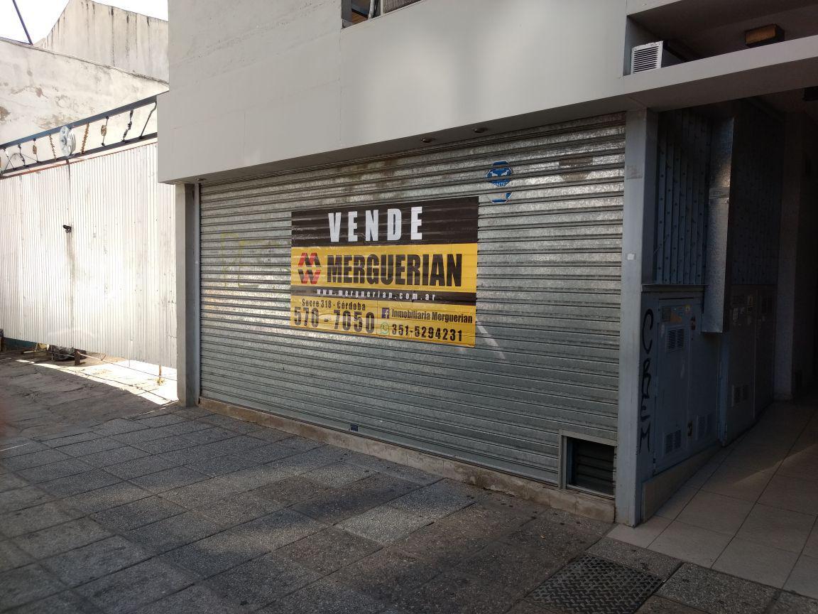 Foto Local en Venta en  Centro,  Cordoba  Avellaneda al 400