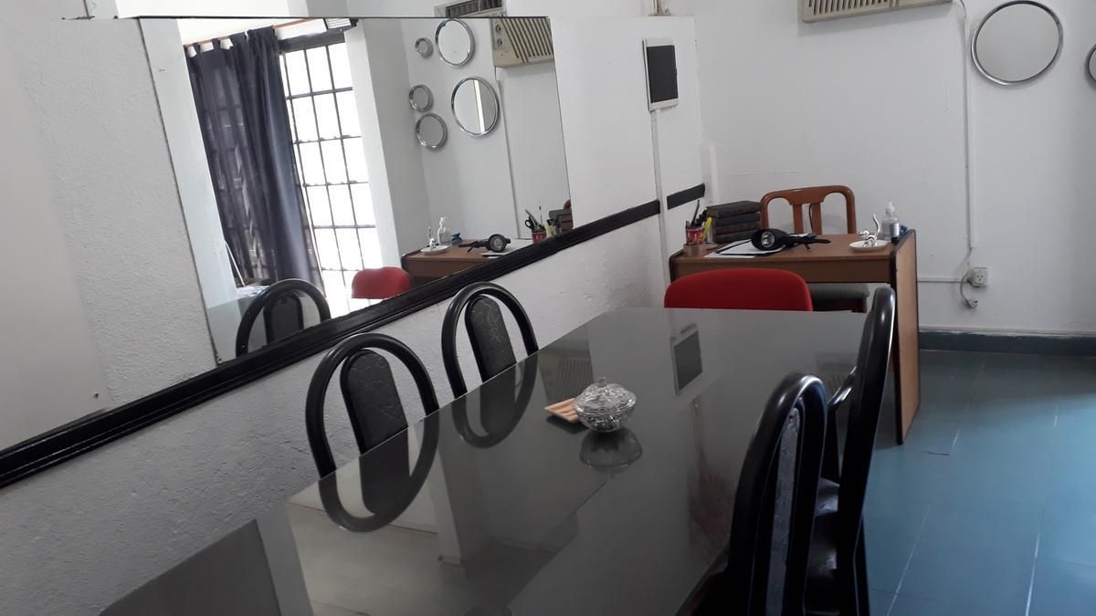 Foto Local en Venta en  Villa Crespo ,  Capital Federal  Malabia al al 500