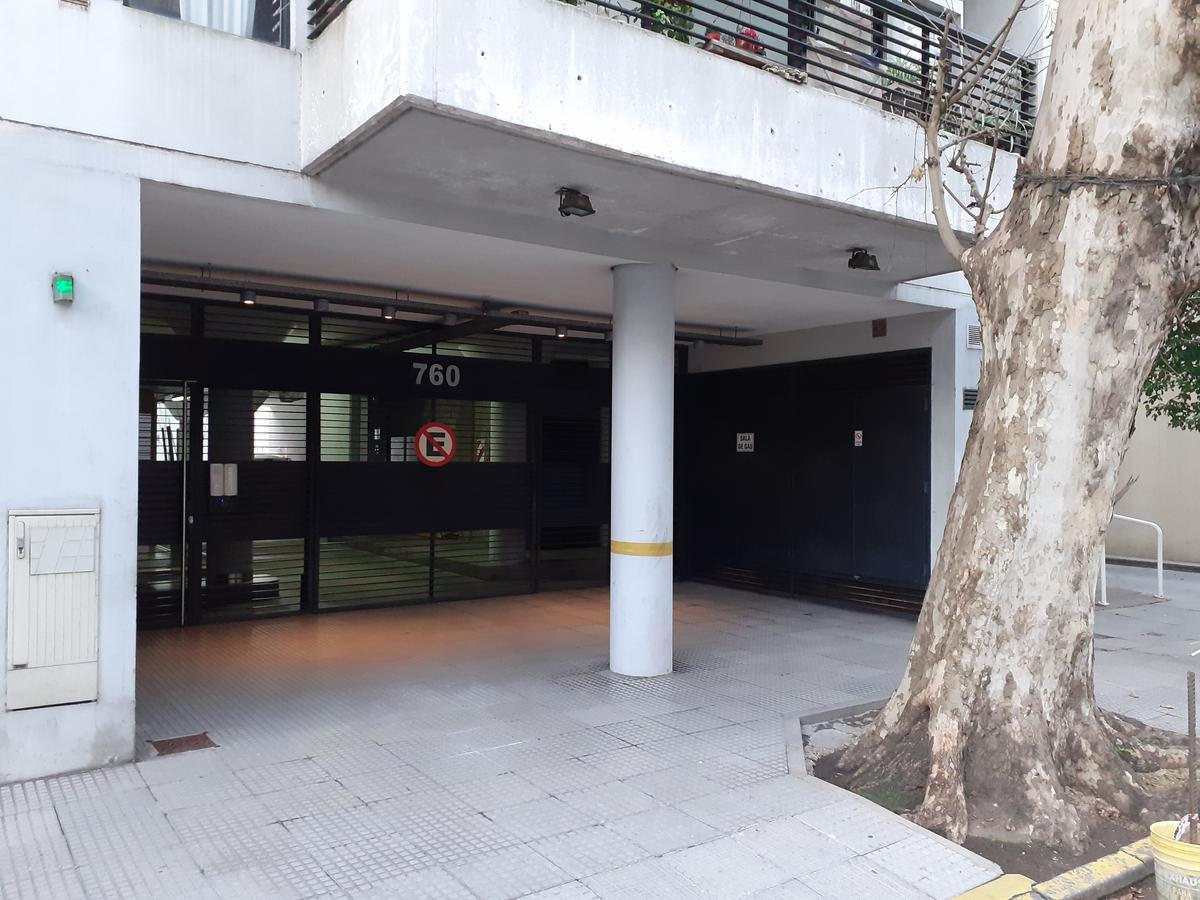 Foto Departamento en Venta en  Villa Crespo ,  Capital Federal  Julian Alvarez al 760 5 A