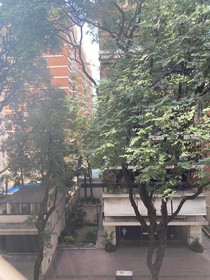 Foto Departamento en Venta en  Belgrano ,  Capital Federal  Arribeños al 1500