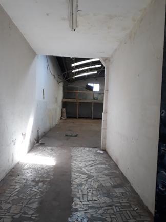 Foto Depósito en Alquiler en  Don Torcuato,  Tigre  Riobamba Nº al 2200