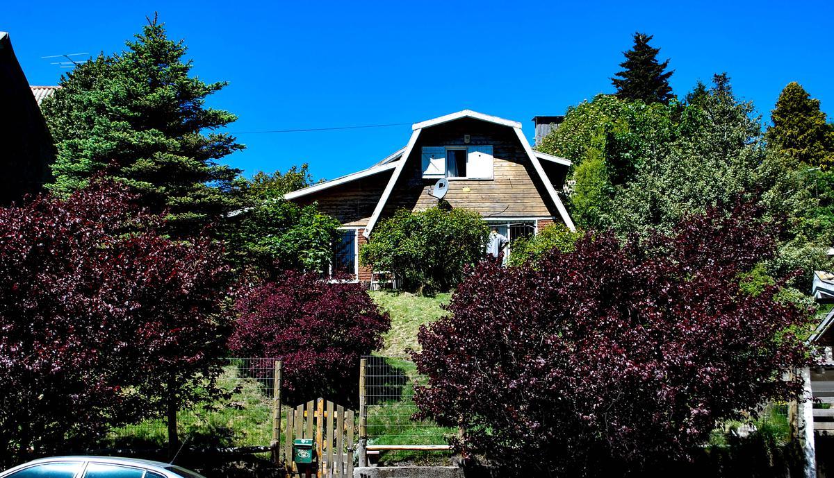 Foto Casa en Venta | Alquiler en  Belgrano,  San Carlos De Bariloche  Morales al 700