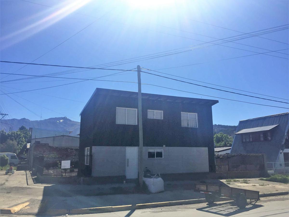 Foto Departamento en Venta en  Esquel,  Futaleufu  San Martin al 100